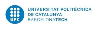 OpenReq partner UPC logo